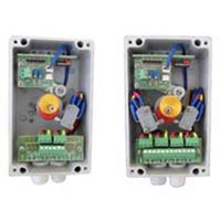 Position Transmitter with Built in Limit Switch
