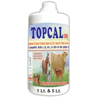 Health Supplement  Topcal-1-Lit