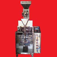 Collar Type Machine with Volumetric Disc