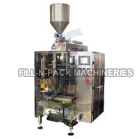 Paste Packing Machine