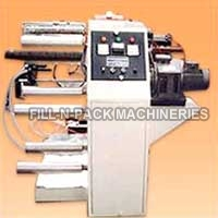 Rewinding Machine