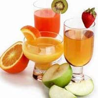 Flavoured Fruit Juice