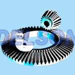Bevel Gears Exporter