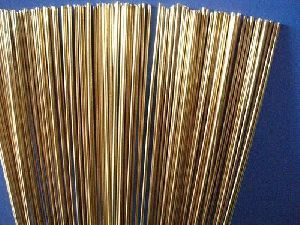 Aluminum Bronze Rods