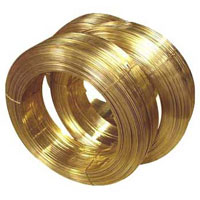 Brass Brush Wire