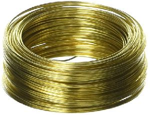Brass Wire For Fasteners