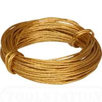 Brass Hook Wire