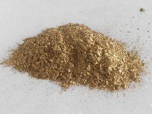 Brass Powder