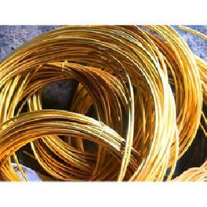 Brass Screw Wire