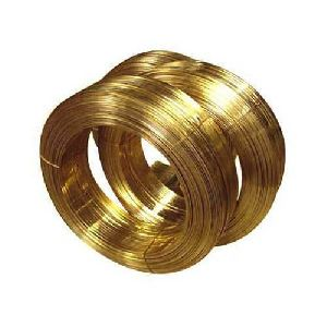 Brass Tombac Wire