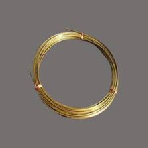 Brass Wire For Clamping Pin