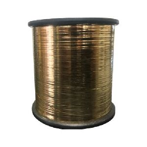 Brass Yarn Wire