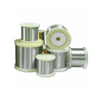 Zinc Coated EDM Wire