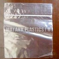 Tamper Proof Bottom Open Polypropylene Bags