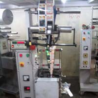 Four Side Seal Packaging Machine