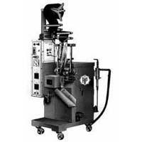 Liquid Pouch Filling Machine