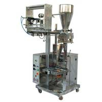 Pneumatic Cup Filling Machine