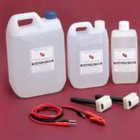 Electrolytic Etching Solution