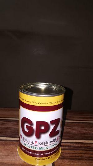 GPZ Protein Granules