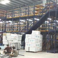 Mezzanine Floors / Loft