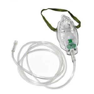 Nebulizer Mask with Tubing