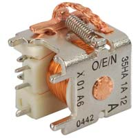 Heavy Duty Automotive Power Relay (Series 35H)