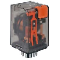 Industrial Control Relay (Series 51)