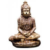 Resin Hanuman Statue