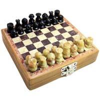 Stone Chess Set (6.2)