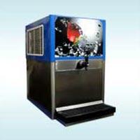 1 Valve Soda Fountain Machine