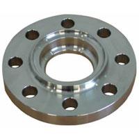Carbon Steel Socket Weld Flange (SWRF)