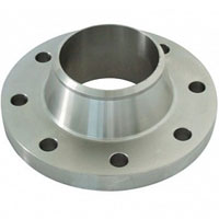 Carbon Steel Weld Neck Flange (WNRF)