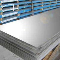 Duplex Steel Sheets & Plates