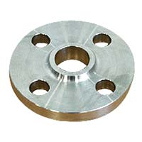 Nickel Alloy Slip On Flange (SORF)