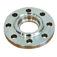 Nickel Alloy Socket Weld Flange (SWRF)