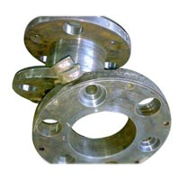 Flexible Coupling Repair