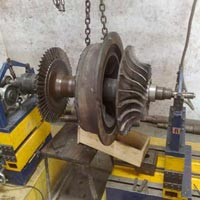 Rotating Component Balancing
