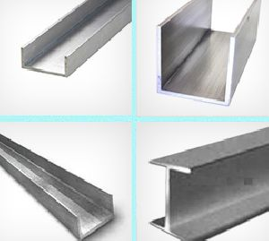 alloy steel channels