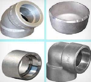 Socket Weld Carbon Steel Elbow