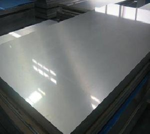 Duplex Steel Sheets