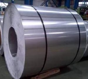 NICKEL ALLOYS COILS