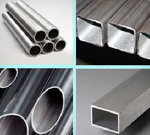 Nickel Round ERW Tubes
