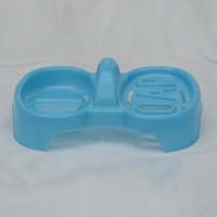 Soap Tray Double