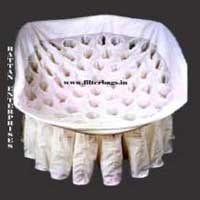 Fluid Bed Dryer Filter Bag