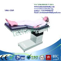 Neurology surgical table