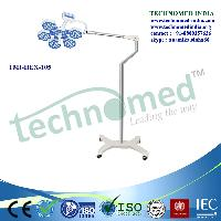 Wall Mounted Led Surgical Light