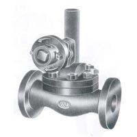 Cast Steel Blow Off Valves