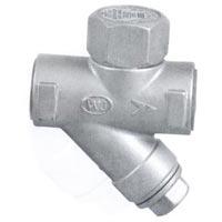 Cast Steel Thermodynamic Steam Trap