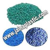 ABS Plastic Blue Dana