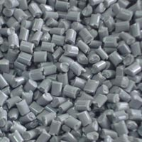 Light Grey ABS Granules